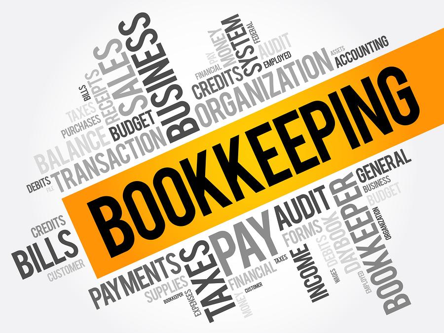 Basic Bookkeeping (Week 7 & 8)