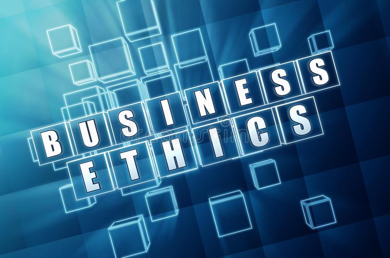 Business Ethics (Week 4 & 5)