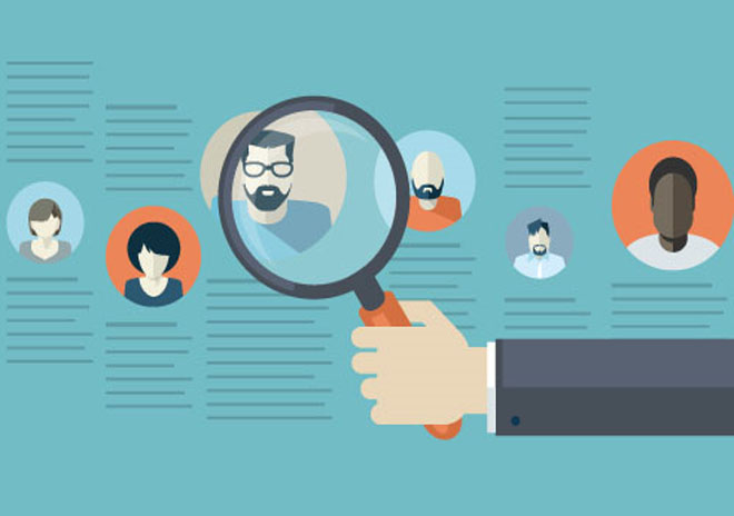 Employee Recruitment (Week 6 & 7)