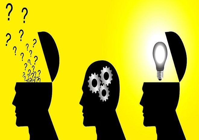 Creative Problem Solving (Week 4 & 5)