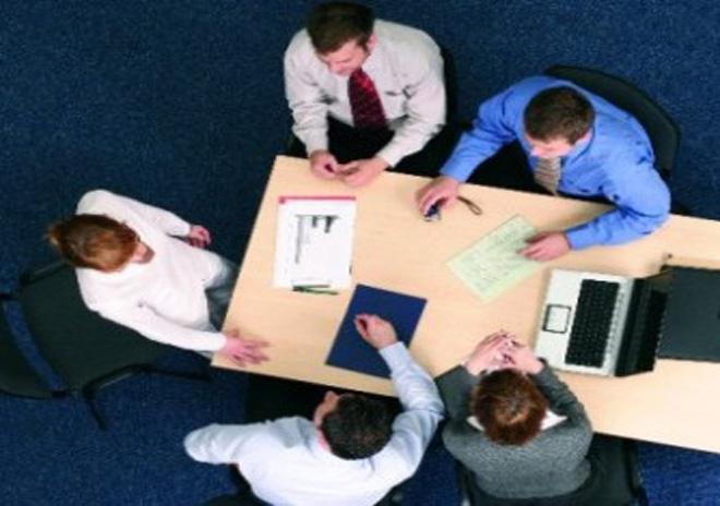 Meeting Management (Week 12 & 13)